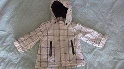 Курточка H&M еврозима 86см