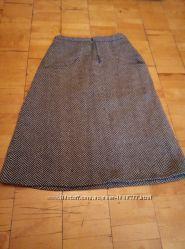 Винтажная юбка женская