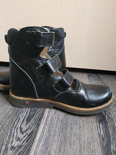 Ортопедичні туфлі 31р.