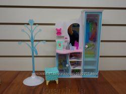 Кукольная мебель Глория Gloria 2809 Прихожая Мадам, шкаф Более 1200 отзывов