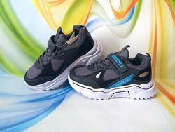 Новые фирменные кроссовки рр 29, 30 Boyang 232 отзывы