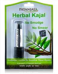 Herbal kajal, 3 g, Patanjali  Каджал