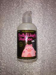 органический шампунь 2 в 1 Belly Buttons & Babies Канада