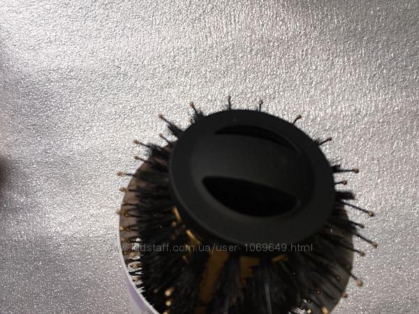 брашинг с керамическим напылением и щетиной кабана Beauty 360 США