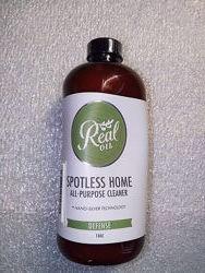 натуральное универсальное чистящее средство Spotless Home США