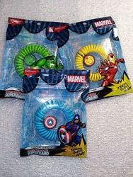 браслет отпугивающий насекомых супер герои Marvel оригинал