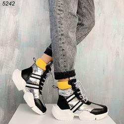 Ботинки зима---2020