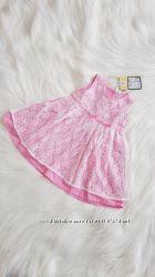 Платье Baby Club C&A. Размер 80.