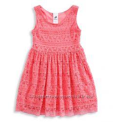 Платья для девочек. Размер 2-6 лет