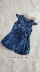 Платья, сарафаны для девочки в идеальном состоянии
