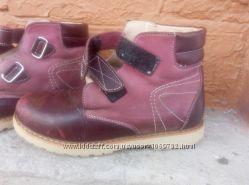 Ортопедические ботинки Берегиня