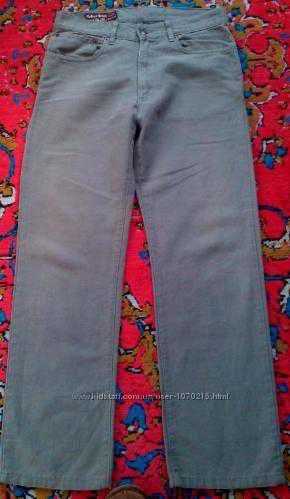 Якісні американські брюки MARLBORO