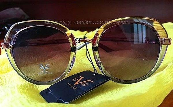 Сонцезахисні окуляри Versace ОРИГІНАЛ