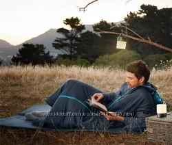 Теплый спальный мешок - пальто Тсм Чибо