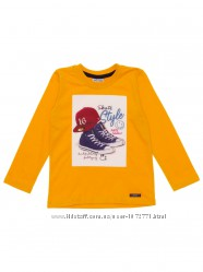 Реглан для мальчика Hoity-toity 0281 - 3 цвета