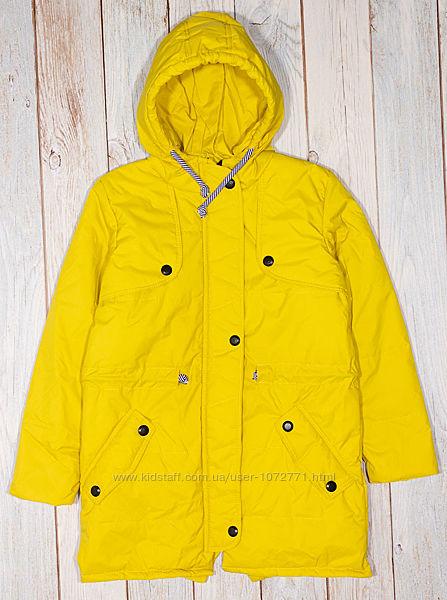 Куртка-парка  для девочки 22128 - 5 цветов в наличии