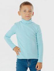 Гольф утепленный для мальчика Smil 114751