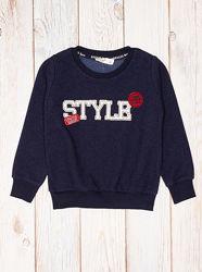 Реглан для мальчика Breeze Style 14819 - 3 цвета в наличии