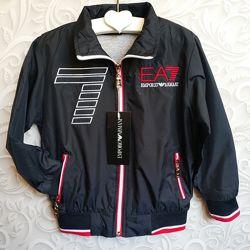 Детская ветровка Armani, легкая куртка