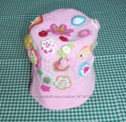 панамка шляпка TuTu