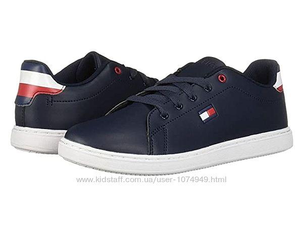 Детские кроссовки для мальчика US13, EU 30.5 Tommy Hilfiger синие