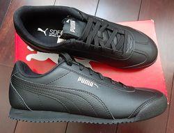 Кроссовки Puma, US 6C, EUR 38 маломерки