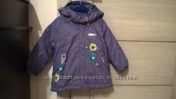 Зимняя куртка Reima-tec