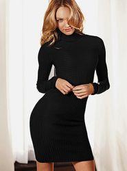 Вязаное платье в пайетках с сайта Victorias Secret, размер S