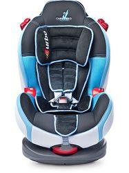 Автокресло Caretero Sport Turbo 9-25кг Бесплатная доставка