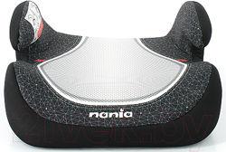 Бустер автокресло Nannia 15-36 кг