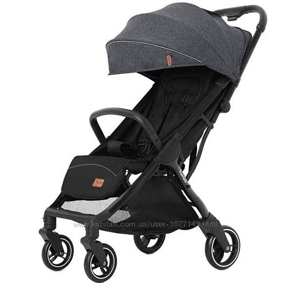 Продам коляску CARRELLO Turbo 2020  цвет серый НОВУЮ