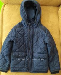 Куртка стёганая Cool Club 116см