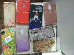 Чехол бампер xiaomi redmi 4 4x note, Iphone 6 6s 7, lg L60