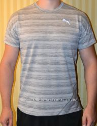 Спортивная футболка Puma, размер L. В хорошем состоянии.
