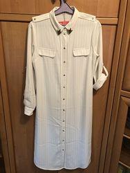 Продам новое платье-рубашку