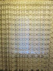 Готовая гардина тюль 8, 5 х 2, 25 м в гостиную, спальню