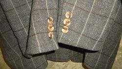 Пиджак немецкий 54 размера. Nartallo. Германия.