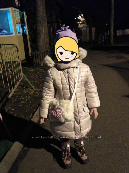 Пальто Mayoral зима, осень