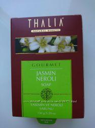 Натуральное мыло Жасмин и Нейроли THALIA, 150 г