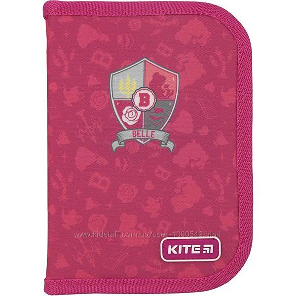 Пенал для девочки Kite Princess P19-621