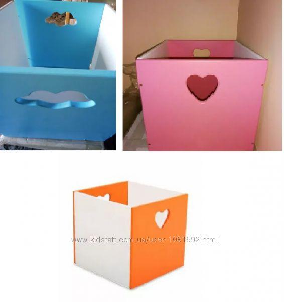 Ящик для хранения игрушек, Sweet Baby.