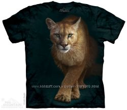 3D футболка мужская Mountain р. M 48-50 L 50-52 XL 54-56 RU футболки 3д