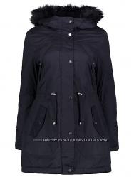 Женская куртка - парка George размер S RU44 женские куртки