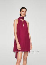 Женское платье Mango размер XS 40RU женские платья мини летние