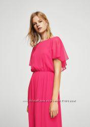 Женское платье Mango размер XS 40RU женские платья макси летние
