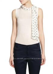 Блуза женская MANGO размер XL трикотажная