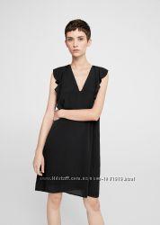 Женское платье Mango размер 40 EUR XS женские платья мини Акция
