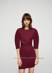 Женское платье Mango размер S 42 RU женские платья мини Акция
