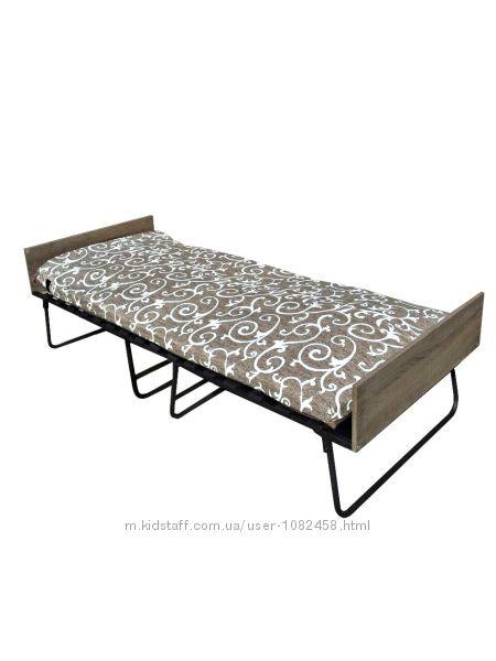 Раскладная кроватьОтель