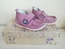 Ботиночки макасины ShagoVita